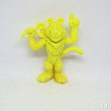 Figuras de Goma y PVC: FIGURA PROMOCIONAL DEL TIGRE TONY. CEREALES FROSTIES DE KELLOGGS.. Lote 152509226