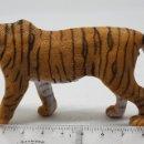 Figuras de Goma y PVC: FIGURA TIGRE - SCHLEICH GERMANY - CAR39. Lote 152661562