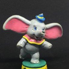 Figuras de Goma y PVC: FIGURA O MUÑECO GOMA PVC - ELEFANTE DUMBO - BULLY. Lote 152799577