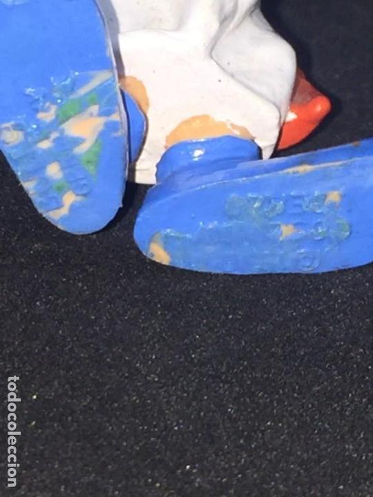 Figuras de Goma y PVC: FIGURA O MUÑECO GOMA PVC - PANORAMIX DE ASTERIX - BULLY - Foto 3 - 152809186