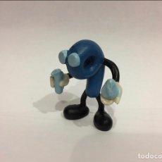 Figurines en Caoutchouc et PVC: FIGURA PVC DIEZ MÁS DOS COMICS SPAIN. Lote 152964548