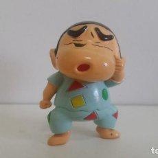 Figuras de Goma y PVC: MUÑECO EN PVC SHIN CHAN / PIJAMA FSA. Lote 153141146