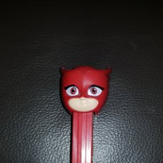 Dispensador Pez: FIGURA DISPENSADOR PEZ CARAMELOS. Lote 153269977