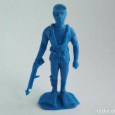 Gummi- und PVC-Figuren - Figura jecsan submarinista - 153492342