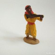 Figuras de Goma y PVC: FIGURA BEDUINO 54MM. Lote 153563022