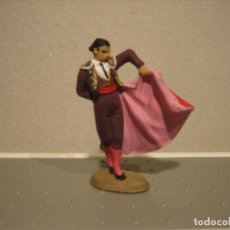Figuras de Goma y PVC: FIGURA JECSAN N 10. Lote 153565870