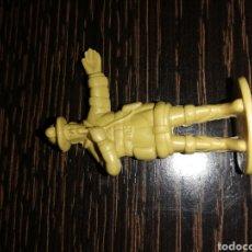 Figuras de Goma y PVC: FIGURA BOMBERO. Lote 153580022