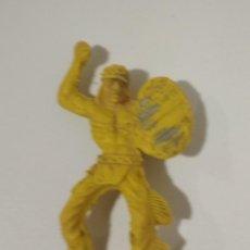 Figuras de Goma y PVC: FIGURA INDIO LAFREDO. Lote 153704770