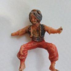 Figuras de Goma y PVC: FIGURA ESTEREOPLAST. Lote 153892506