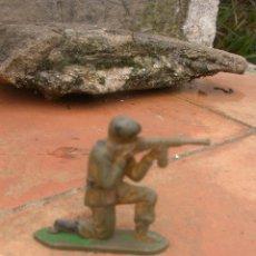 Figuras de Goma y PVC: TEIXIDO JECSAN REAMSA COMANSI PECH. Lote 153929018