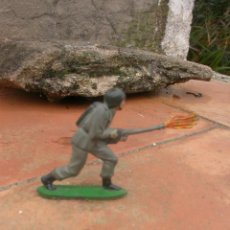 Figuras de Goma y PVC: TEIXIDO JECSAN REAMSA PECH COMANSI. Lote 153929842