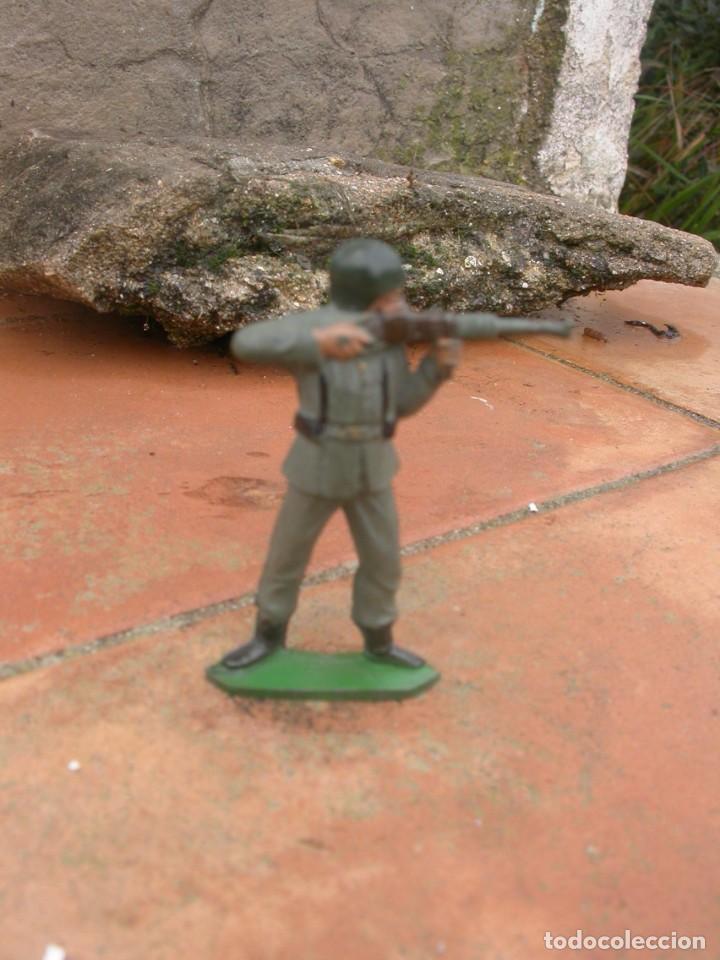 TEIXIDO,COMANSI JECSAN REAMSA PECH (Juguetes - Figuras de Goma y Pvc - Teixido)