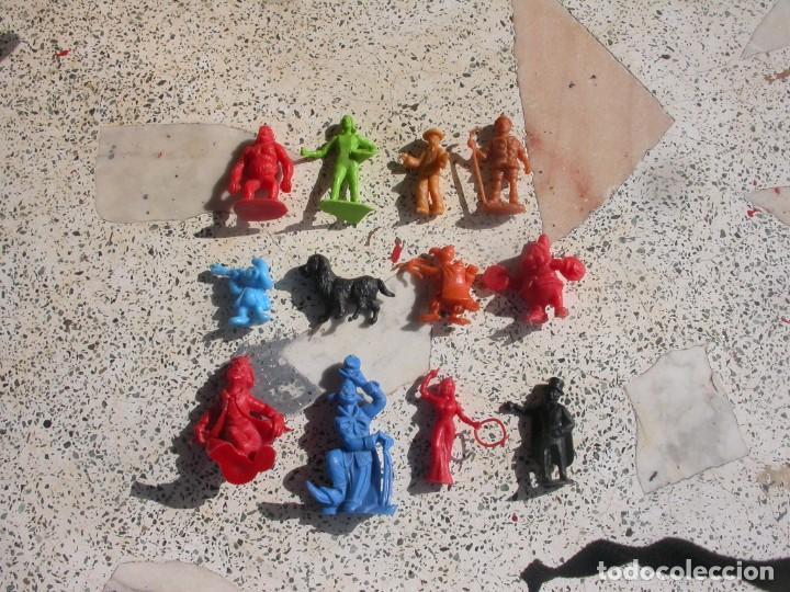 FIGURA DUNKIN (Juguetes - Figuras de Goma y Pvc - Dunkin)