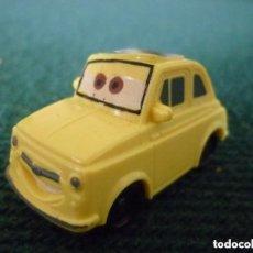 Figuras Kinder: FIGURA KINDER - CARS - DISNEY. Lote 154008502