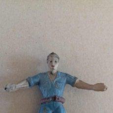 Figuras de Goma y PVC: REAMSA COMANSI PECH LAFREDO JECSAN TEIXIDO. Lote 154010070
