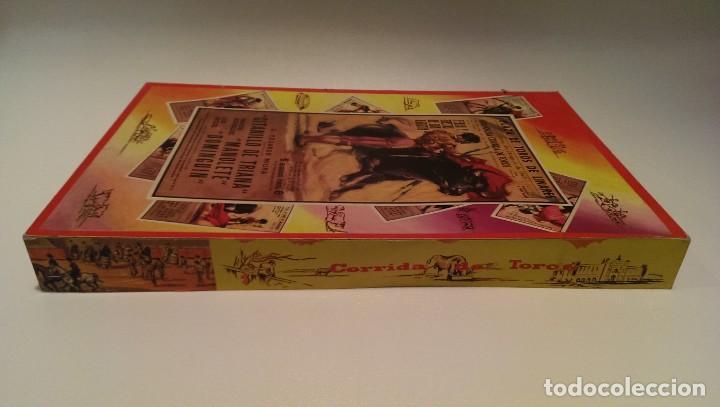 Figuras de Goma y PVC: PECH CAJA ORIGINAL COMPLETA CORRIDA DE TOROS años 60 (NO REAMSA JECSAN) - Foto 8 - 154150594