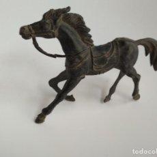 Figuras de Goma y PVC: CABALLO GRANDE LAFREDO. Lote 154156454