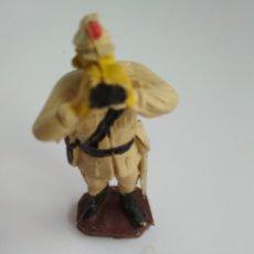 Figuras de Goma y PVC: FIGURA JAPONÉS PECH HNOS. Lote 154156934