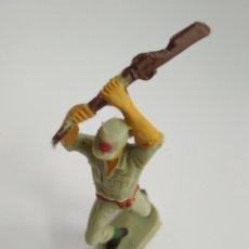 Figuras de Goma y PVC: FIGURA SOLDADO JAPONÉS PECH. Lote 154157630