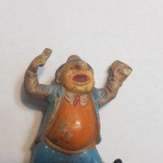 Figuras de Goma y PVC: FIGURA FAMILIA ULISES TEIXIDO MORCILLON SUMAMENTE ESCASA. Lote 154335662