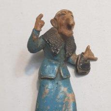 Figuras de Goma y PVC: FIGURA FAMÍLIA ULISES TEIXIDO FILOMENA SUMAMENTE ESCASA. Lote 154335854