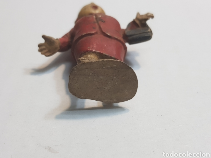 Figuras de Goma y PVC: Figura Família Ulises Teixido Doña Sinforosa muy escasa - Foto 4 - 154336124