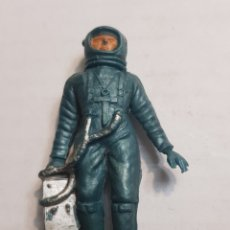 Figuras de Goma y PVC: FIGURA DE AIRGAM SERIE APOLO. Lote 154411021