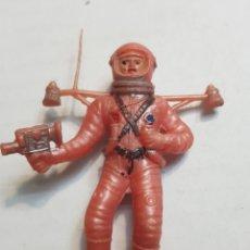 Figuras de Goma y PVC: FIGURA DE AIRGAM SERIE APOLO. Lote 154411133