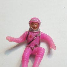 Figuras de Goma y PVC: FIGURA DE AIRGAM SERIE APOLO. Lote 154411273