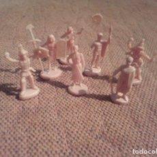 Figuras de Goma y PVC: HOPLITAS. Lote 154441882
