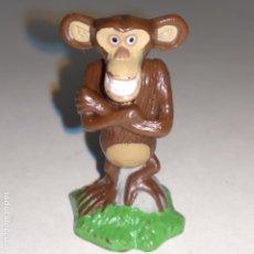 Figuras Kinder: KINDER MONO HUEVOS SORPRESA FERRERO MADAGASCAR. Lote 154488374