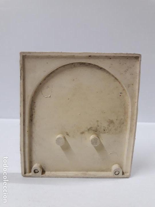 Figuras de Goma y PVC: TRONO AFRICANO . ORIGINAL REALIZADO POR PECH . AÑOS 50 / 60 - Foto 7 - 154491554