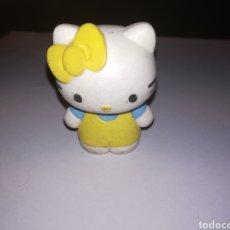 Figuras de Goma y PVC: HELLO KITTY FIGURA PVC BULLY. Lote 154519949