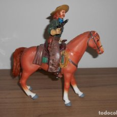 Figuras de Goma y PVC: WILD WEST JESSE CHISHOLM PVC COMANSI WESTERN OESTE HEROES WEST. Lote 154525066