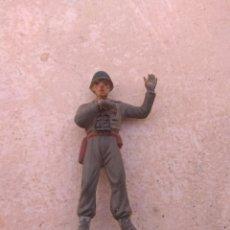 Figuras de Goma y PVC: SOLDADO PECH. Lote 154647621
