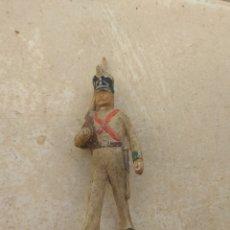 Figuras de Goma y PVC: SOLDADO NAPOLEÓN PECH. Lote 154665281