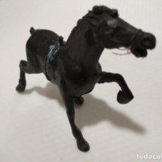 Figuras de Goma y PVC: FIGURA CABALLO ESTEREOPLAST. Lote 154859654