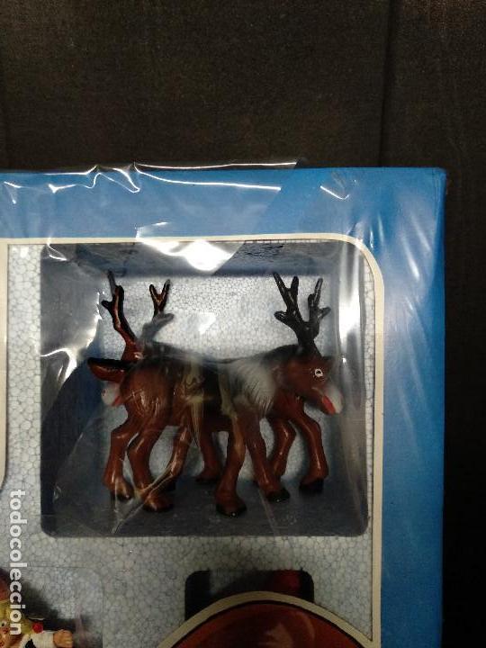 Figuras de Goma y PVC: NOELI COMANSI NUEVO. RETRACTILADO ROTO. - Foto 3 - 155033366