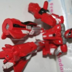 Figuras de Goma y PVC: FIGURA MUÑECO BANDAI 2005 . Lote 155096482