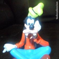 Figuras de Goma y PVC: GOOFY - FIGURA PVC DISNEY - MARCA: DISNEY. Lote 155133942