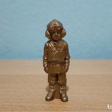 Figuras de Goma y PVC: FIGURA PVC STAR WARS -ANAKIN SKYWALKER - PROMOCIONAL CEREALES KELLOG'S. Lote 155147638