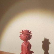 Figuras de Goma y PVC: FIGURA PERSONAJE HANNA BARBERA DUNKIN. Lote 155407122