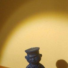 Figuras de Goma y PVC: FIGURA PERSONAJE HANNA BARBERA DUNKIN. Lote 155407178
