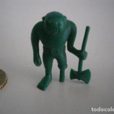 Figuras de Goma y PVC: TAURUS VICKY EL VIKINGO. Lote 155441802