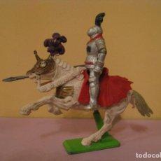 Figuras de Goma y PVC: FIGURA DE BRITAINS LTD 1971 DEETAIL.. Lote 155471374