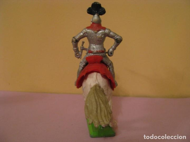 Figuras de Goma y PVC: FIGURA DE BRITAINS LTD 1971 DEETAIL. - Foto 4 - 155471374
