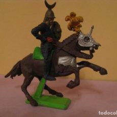 Figuras de Goma y PVC: FIGURA DE BRITAINS LTD 1971 DEETAIL.. Lote 155471386