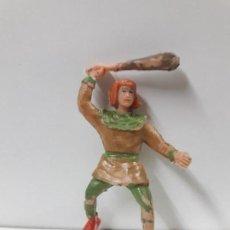 Gummi- und PVC-Figuren - CRISPIN PARA CABALLO . REALIZADO POR ESTEREOPLAST . AÑOS 50 / 60 - 155490670
