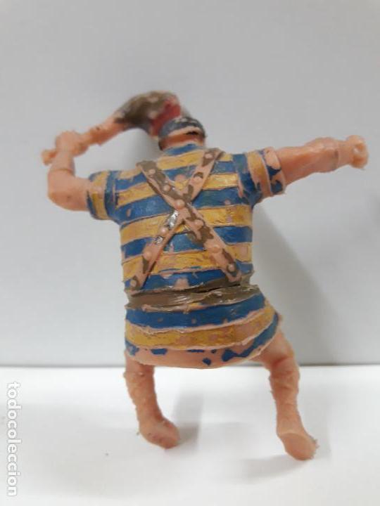 Figuras de Goma y PVC: GOLIATH PARA CABALLO . REALIZADO POR ESTEREOPLAST . AÑOS 50 / 60 - Foto 2 - 155490838