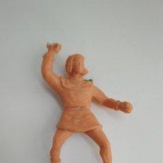 Figuras de Goma y PVC: FIGURA CRISPIN ESTEREOPLAST. Lote 155513630
